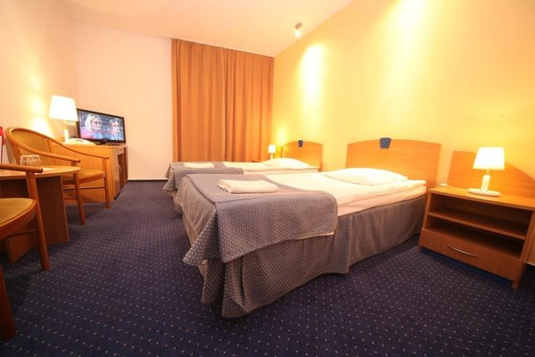 Eurohotel - фото 1