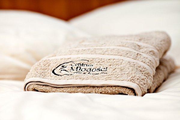Villa Centrum Mlodosci - фото 50