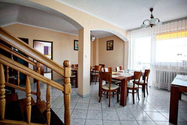 Villa Centrum Mlodosci - фото 16