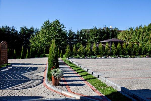 Villa Centrum Mlodosci - фото 21