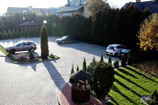 Villa Centrum Mlodosci - фото 22