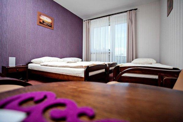 Villa Centrum Mlodosci - фото 6