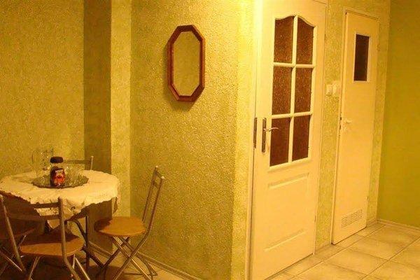 Apartamenty Komfort - фото 8