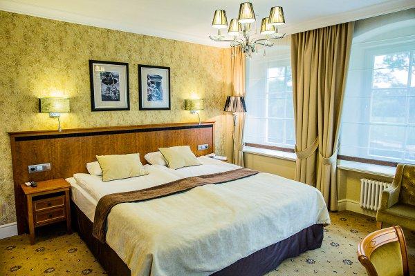 Zamek Topacz Wroclaw - фото 50