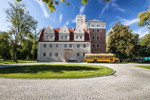 Zamek Topacz Wroclaw - фото 22