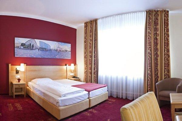 Hotel-Annex Der Salzburger Hof - фото 29