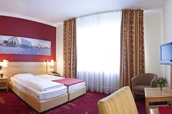 Hotel-Annex Der Salzburger Hof - фото 1