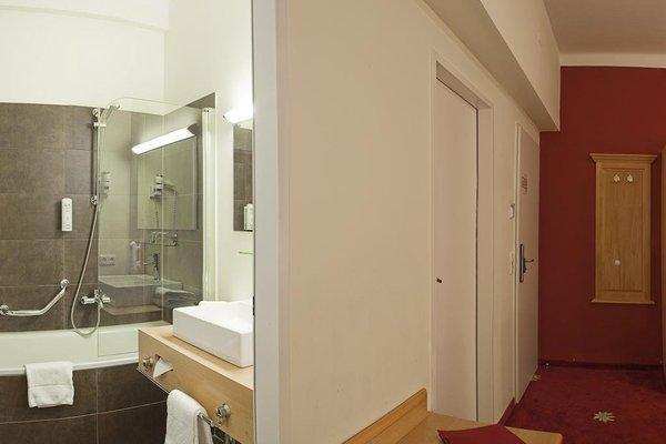Hotel-Annex Der Salzburger Hof - фото 11