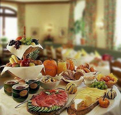 Hotel-Annex Der Salzburger Hof - фото 15