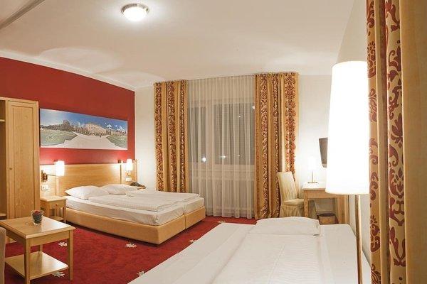 Hotel-Annex Der Salzburger Hof - фото 3