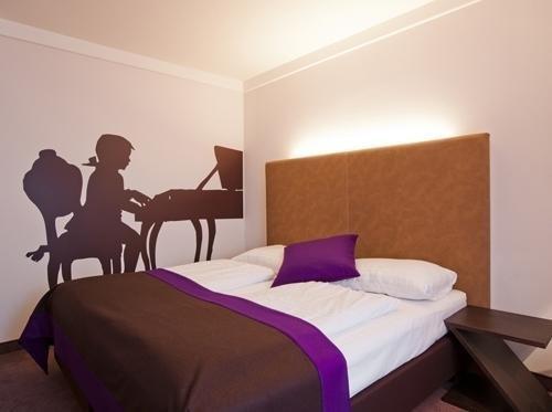 Hotel-Annex Der Salzburger Hof - фото 4