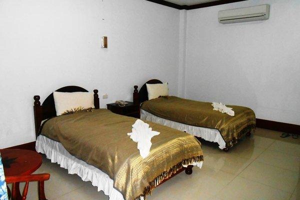 Boualuang Hotel, Саваннакхет