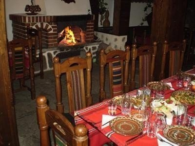 Pidovi Guest House - фото 1