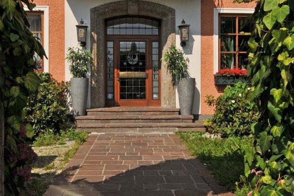 Hotel Vogelweiderhof - фото 20