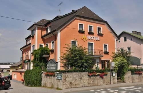 Hotel Vogelweiderhof - фото 22