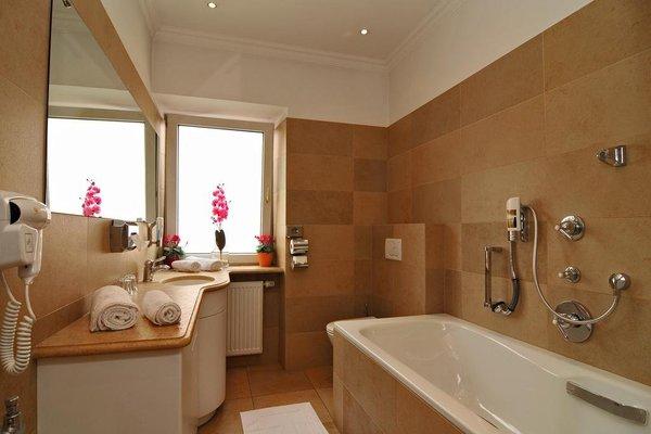 Hotel Vogelweiderhof - фото 9
