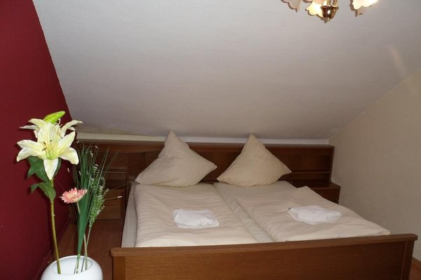 Hotel Taverne Inos - фото 1