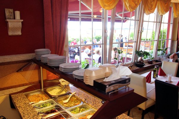 Hotel Taverne Inos - фото 10