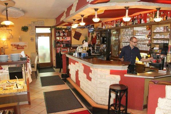 Hotel Taverne Inos - фото 11