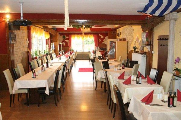 Hotel Taverne Inos - фото 12