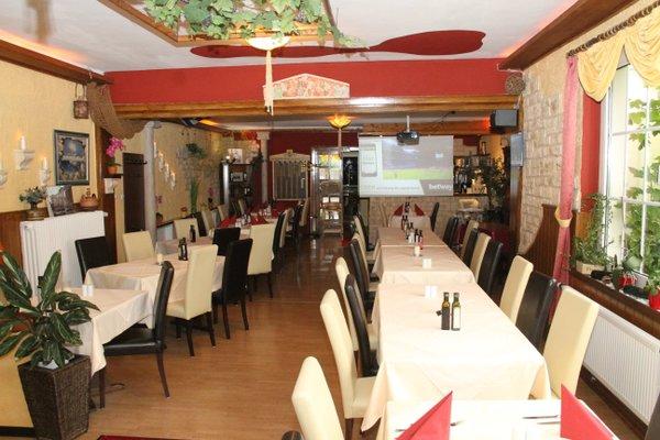 Hotel Taverne Inos - фото 13