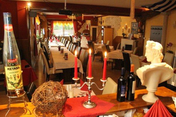 Hotel Taverne Inos - фото 14