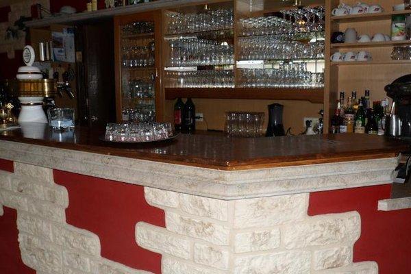 Hotel Taverne Inos - фото 15