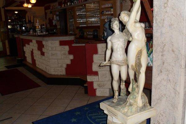 Hotel Taverne Inos - фото 18