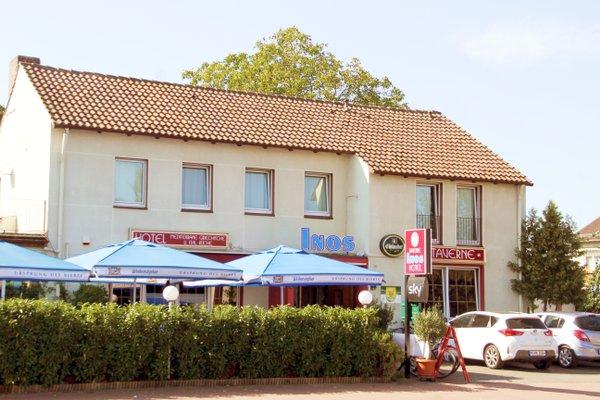 Hotel Taverne Inos - фото 22