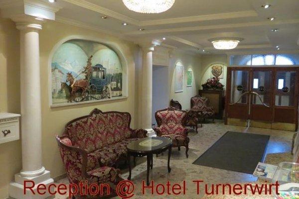Villa Turnerwirt - фото 6