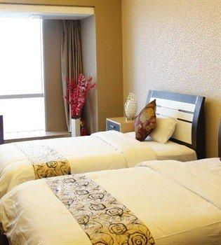 Xingyi Guoji Apartment  - Guangzhou - фото 1