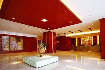 Tangshan Hotel - фото 10