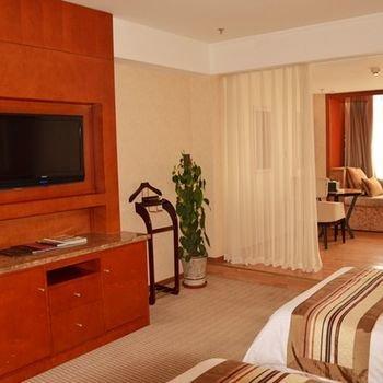 Tangshan Hotel - фото 3