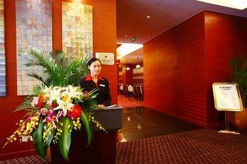 Tangshan Hotel - фото 9