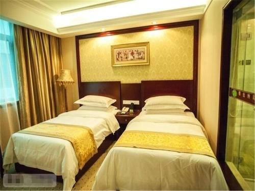 Vienna International Hotel Ningbo Wanda - фото 14