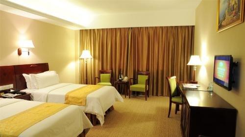 Vienna International Hotel Ningbo Wanda - фото 1