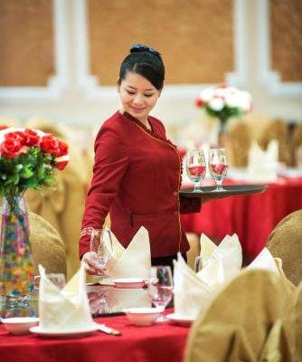 Vienna International Hotel Ningbo Wanda - фото 13