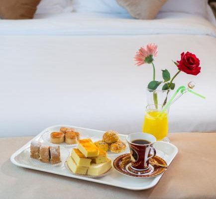 Vienna International Hotel Ningbo Wanda - фото 7
