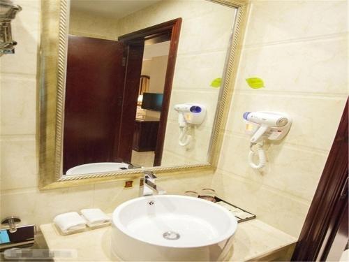 Vienna International Hotel Ningbo Wanda - фото 9