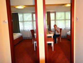 Parkhotel Brunauer - фото 11