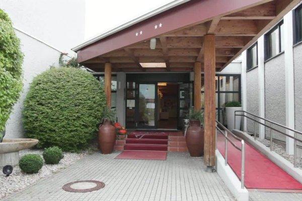 Parkhotel Brunauer - фото 19