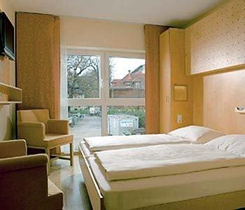 JUFA Hotel Salzburg - фото 1