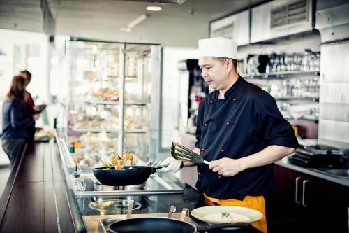 JUFA Hotel Salzburg - фото 12