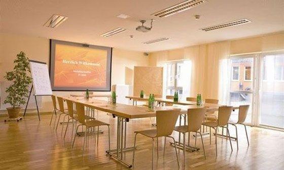 JUFA Hotel Salzburg - фото 16