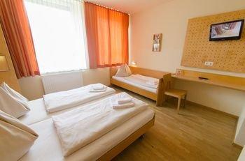 JUFA Hotel Salzburg - фото 2