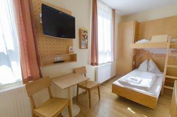 JUFA Hotel Salzburg - фото 4