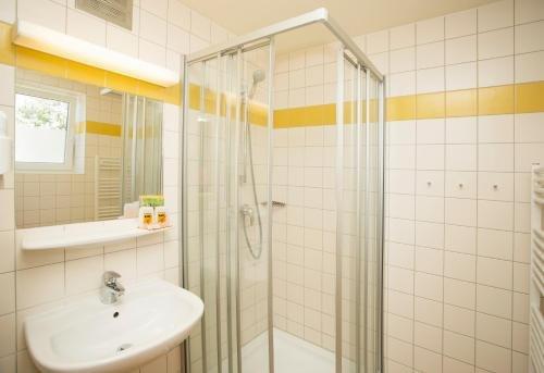 JUFA Hotel Salzburg - фото 8