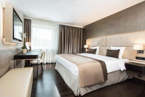 Wyndham Grand Salzburg Conference Centre - фото 35