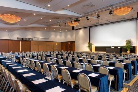 Wyndham Grand Salzburg Conference Centre - фото 16