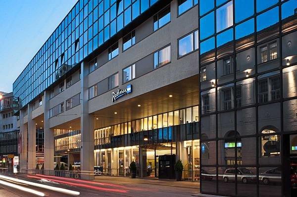 Wyndham Grand Salzburg Conference Centre - фото 22